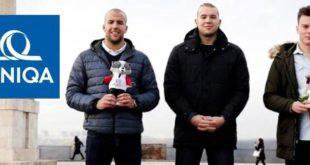 UNIQA sponzor Zimskih olimpijskih igara za osobe sa specijalnim potrebama