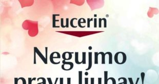 DAN ZALJUBLJENIH,DAN ZA NEGU, eucerin, sniženje