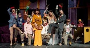 Florentinski šešir najbolji na Danima komedije i po oceni žirija i publike