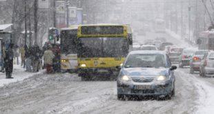U Beogradu očišćene ulice prvog prioriteta