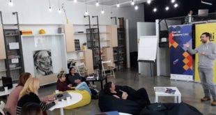 Održana besplatna Start up Akademija za mlade