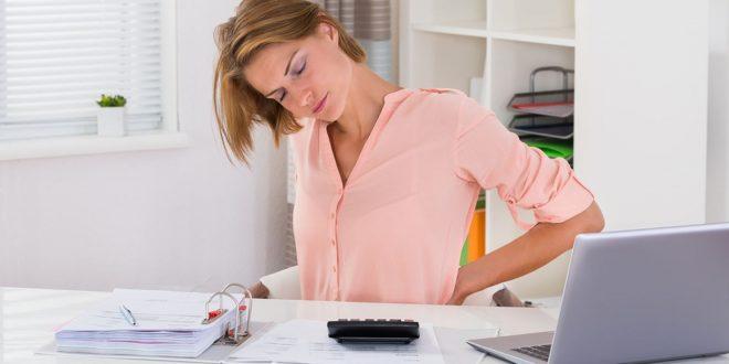 Ove navike loše utiču na vaše držanje!