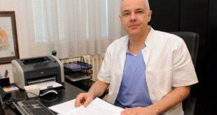 Doktor Radojičić novi gradonačelnik Beograda!