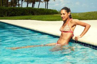 Jednostavni načini da sami vežbate u bazenu!