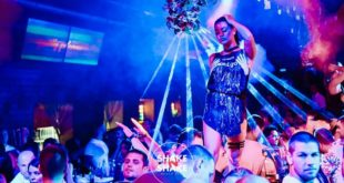 Majami u Beogradu! Čuveni DJ večeras na splavu SHAKE'N'SHAKE