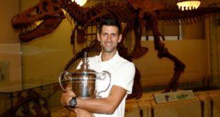 """""""Ako Novak osvoji 21 Slem, biće najbolji svih vremena"""""""