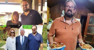 Srpski kuvar oduševio svetske diplomate!