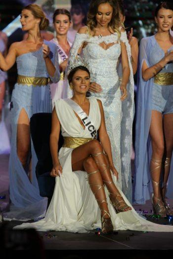 Sanja Lovčević je najlepša žena u Srbiji!