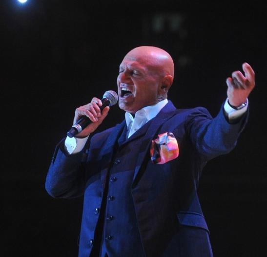 ŠABAN ŠAULIĆ NAPUNIO ARENU: Spektakl za 50 godina karijere (FOTO / VIDEO)