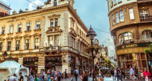 OVO JE URNEBESNO! Osam stvari kojih stranci treba da se čuvaju u Beogradu!