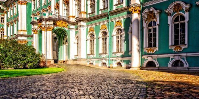Ermitaž među najboljim muzejima na svetu