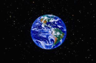 Evo zašto planeta Zemlja SVETLI iz svemira