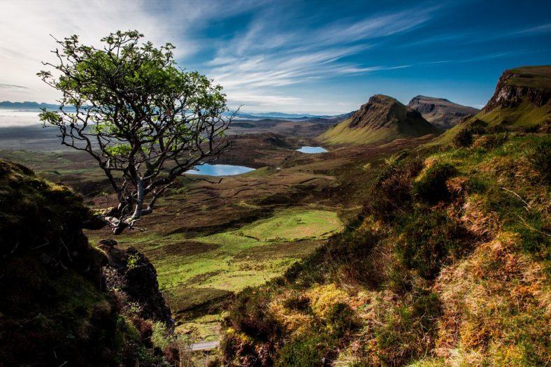 Magija brdovite Škotske