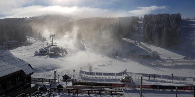 Od sutra počinje ski sezona na Kopaoniku