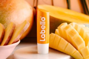 NOVO: Labello Mango Shine – neodoljiv miris manga i diskretan sjaj