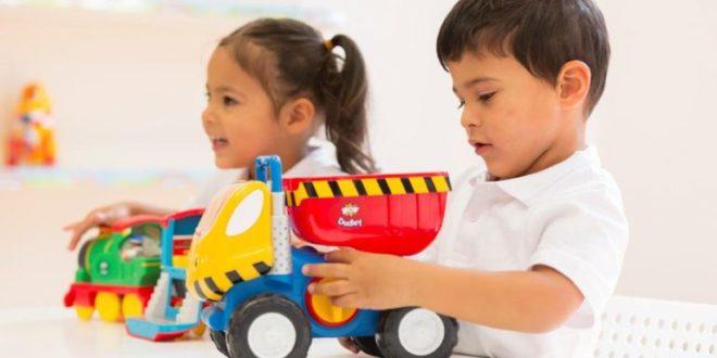Da li ste znali kako igračke utiču na razvoj vašeg deteta?