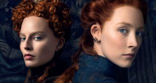 """""""Marija Stjuart kraljica Škotske"""" stiže u domaće bioskop"""