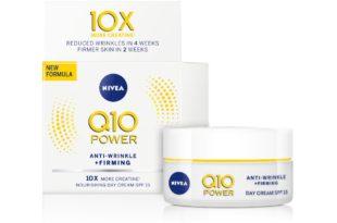 NIVEA Q10 POWER – najefikasnija NIVEA Q10 formulacija do sada
