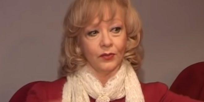PREDSTAVLjENA KNjIGA O NAŠOJ DIVI: Nezaboravna Milena Dravić