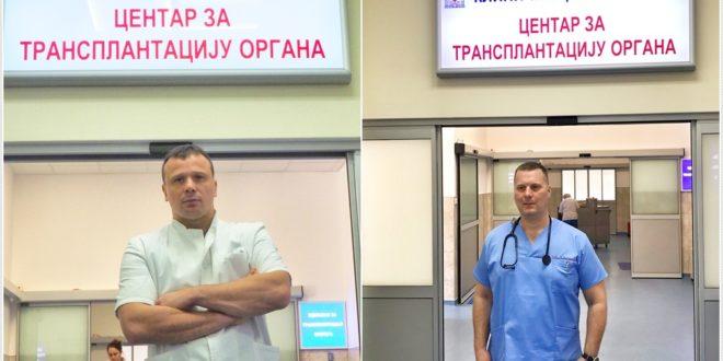 Srbijo probudi se, deca ti umiru čekajući organe!