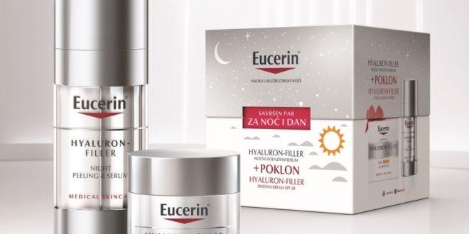 Eucerin® Hyaluron filler specijalna ponuda