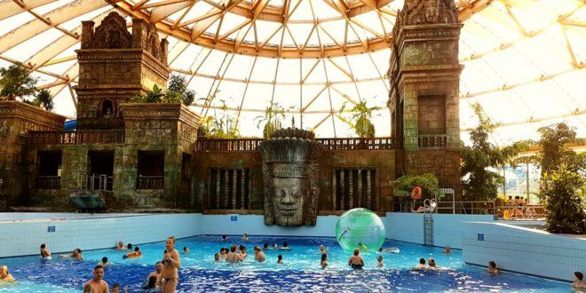 AQUAWORLD RESORT je regionalni SPA hotel broj 1, a evo i zbog čega!