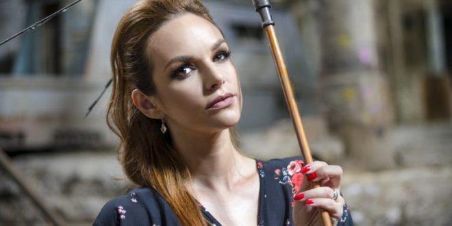 Aquaworld Resort hotel će je ugostiti: Katarina Korša je nova kraljica tv ekrana!