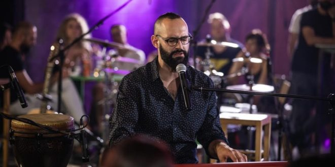 "Marko Louis novim singlom ""Ninana"" najavljuje treći serijal REGIONALNE TURNEJE! (VIDEO)"