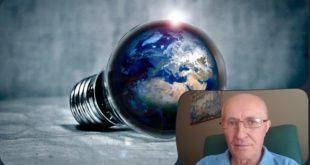 Dobrivoje Rajković ,autonomne elektrane, prirodni pogon, patent, izum,energija