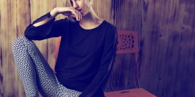 Pidžama parti u Lisca modelima