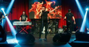 Spektakularnim nastupom Aca Lukas otvorio Music Week