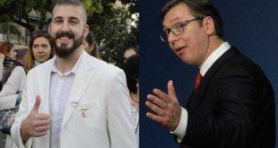 Šarlatan željan slave vs ozbiljan političar! Šta ZAISTA predstavlja glas za Belog?, Gradski Magazin