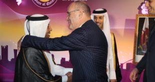 Veličanstvena svečanost za rekordan broj zvanica: Katar obeležio Nacionalni dan!