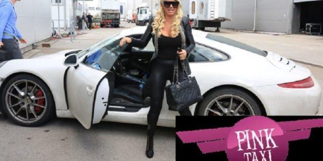 Dara Bubamara novi vozač Pink taksija!