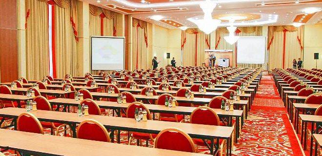VI međunarodna konferencija Nacionalne asocijacije Čistoća Srbije – ASWA i zajedničke konferencije udruženja Čistoća Srbije i Crne Gore.