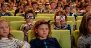 14. KIDS FEST: Moja filmska zvezda