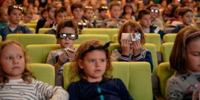 KIDS FEST, 14. KIDS FEST: Moja filmska zvezda, Gradski Magazin, Gradski Magazin