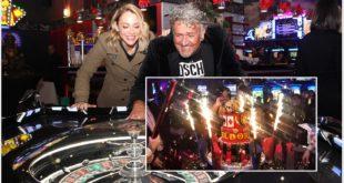 Marijana Mićić i Dragan Marinković napravili show u slot klubu (18+)