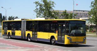 U SVAKOM AUTOBUSU ĆE BITI REDAR: Ovo su pravila koja će morati da se poštuju u gradskom prevozu