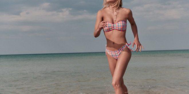 Kupaći kostimi Cheek by Lisca 2019 – Retro je zakon!, Gradski Magazin