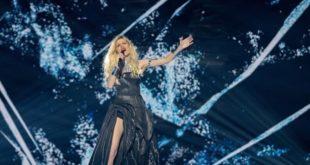 Kraljici je potrebna kruna! Nevena Božović pobedila na EVROVIZIJSKOM TOP MODEL 2019!