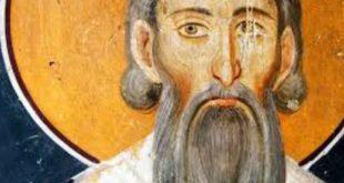 Srbija danas slavi SVETOG SAVU! Ispoštujte običaje na VELIKI PRAZNIK!