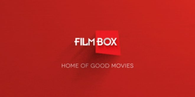 SPI International obnavlja vodeći kanal FilmBox