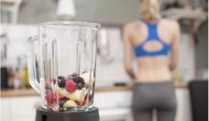 Kako i šta fitnes profesionalci jedu da bi bili vitki, Gradski Magazin