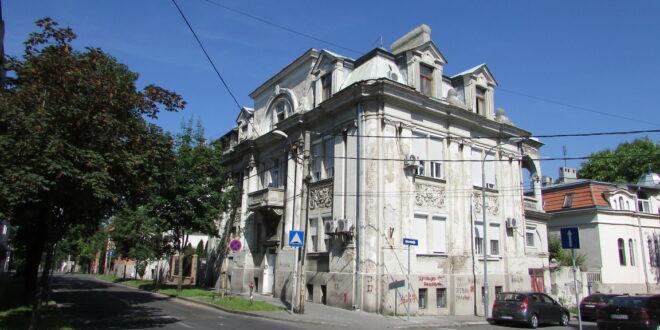 Saopštenje – Profesorska kolonija utvrđena za prostorno kulturnu-istorijsku celinu