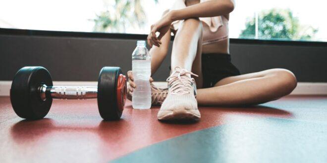 Motivišite se da počnete sa vežbanjem